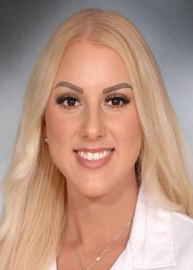 Photo of Miranda Arozarena, PA-C, RN