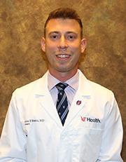 Photo of Aron Bercz, MD