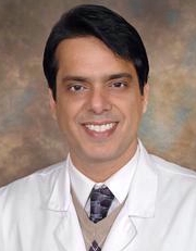 Photo of Abid Yaqub, MD
