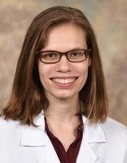 Photo of Katherine Rhame, MD