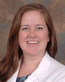 Photo of  Brittany Betham, MD