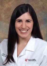 Photo of Alicia Caldwell, MD