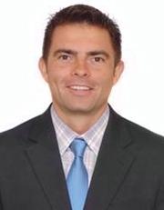 Patrick Daly