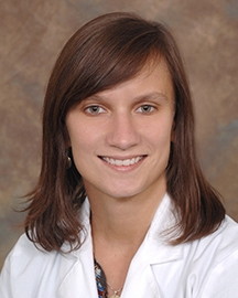 Photo of  Lucia Derks, MD
