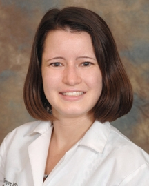 Photo of  Leah Geyer, MD