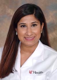 Photo of  Nida Hussain, MD