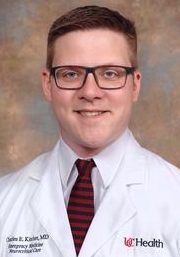 Photo of  Charles Kircher, MD