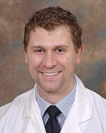 Photo of  Jonathan McKean, MD