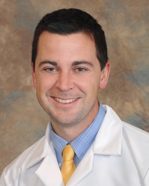 Photo of Joe McSoley, MD