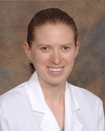 Photo of  Elizabeth Powell, MD