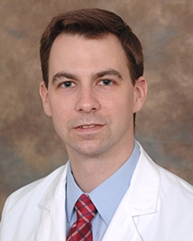 Photo of  Christopher Richardson, MD