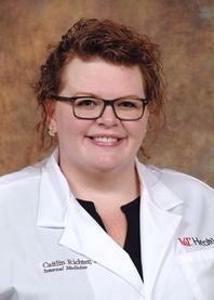 Photo of  Caitlin Richter, MD