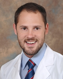 Photo of  Matthew Riddle, MD