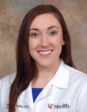 Photo of  Stephanie Callow, MD