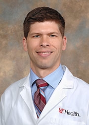 Photo of  Gregory Stecker, MD