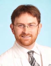Photo of  J. Michael Taylor, MD