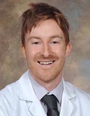 Photo of  Peter Wrigley, MD