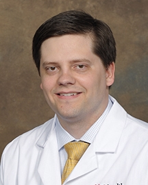 Photo of  Joshua Martin, MD
