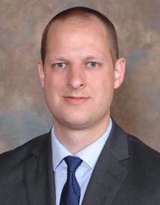 Photo of Zachary Wenker, MD