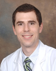 Photo of  Daniel Axelson, MD, MPH