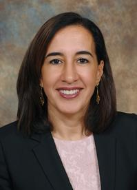 Photo of  Margot Brandi, MD