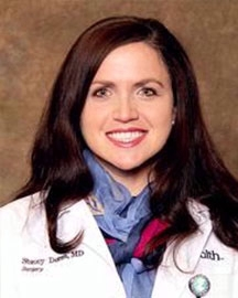 Photo of  Stacey Doran, MD