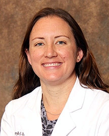 Photo of  Sarah Evans, MD