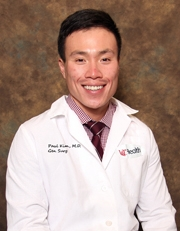 Photo of  Paul Kim, MD