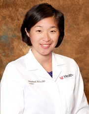 Photo of  Winifred Lo, MD