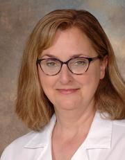 Photo of  Katrina Peariso, MD, PhD