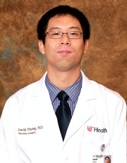 Photo of  David Phang, MD