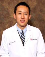 Photo of  Brent Xia, MD