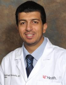 Photo of Abouelmagd Makramalla, MD