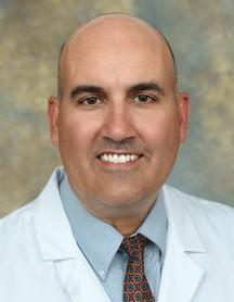 Photo of  Doug Johnson, MD