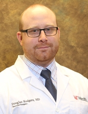 Photo of  Douglas Rodgers, MD
