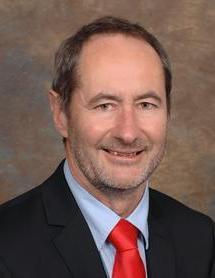 Photo of David Moore, BS