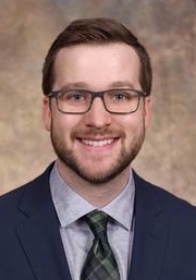 Photo of Eric Swy, MD