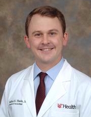 Photo of Jeffrey Thode, MD
