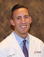 Photo of  Joseph Easton, MD