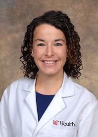 Photo of  Colleen Laurence, MD, MPH