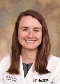 Photo of Bailey Nelson, MD