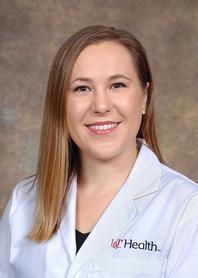 Photo of  Olivia Urbanowicz, MD