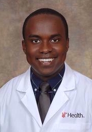 Photo of  Edmond Irankunda, MD