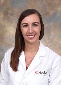 Photo of Jessica Povlinski, MD