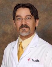 Photo of  David Harris, MD