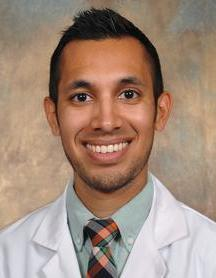 Photo of  Javier Baez, MD