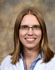Photo of Michelle Knopp, MD