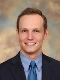Photo of Daniel Dressler, MD