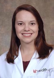 Photo of  Meaghan Frederick, MD
