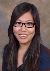 Photo of Ann Vuong